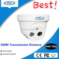 Wholesale alibaba 720P 0.1Lux AHD anti-theft video camera ball steady cam