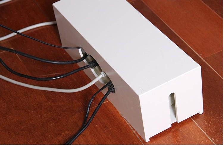 boite range cable ikea hoze home. Black Bedroom Furniture Sets. Home Design Ideas