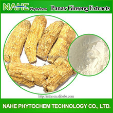 gain weight herbal plant american ginseng extract OEM available!