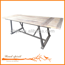Solid Wood 8 Seater Dining Table Designs In Wood