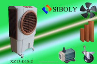 220v dc air cooler/air conditioner/mini room air cooler