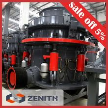 Professional crusher cone 150 tph low cost for sale in china