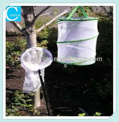 foldable insect net house