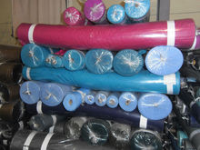 Stock Fabric Korea Polyester Memory Fabric