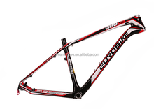 2015-2016 mountain bike carbon fiber bicycle frames 26 inch