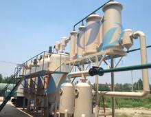 DOING Renewable Energy Equipment Company Petroleum Refinery Equipment
