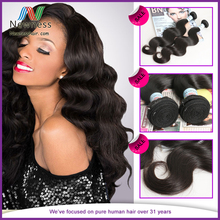 Factory direct sale can be washed dyed curled 100% virgin indian human hair
