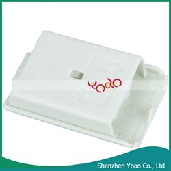 For Xbox360 Battery Skin