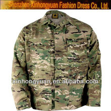 digital/forest military uniform AUC military uniform