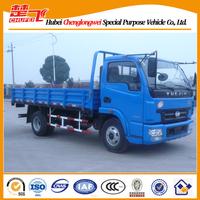 IVECO 4X2 garbage dump truck cargo truck 12 CBM 15T mini tipper 140hp hot sale