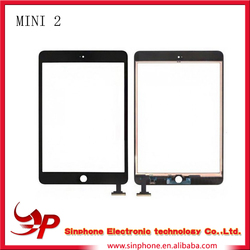 alibaba wholesale mobile phone parts disaplay high quality screen protector for ipad mini