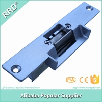 RRD LOCK ES1343 stainless steel kinds of special electric strike for office