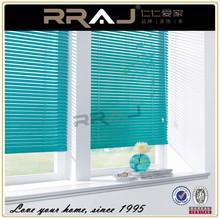 European pvc / metal window louver shutter