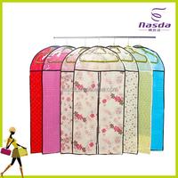 non woven cloth garment bag wholesale