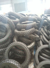 110/90-16TL motorcycle tyres