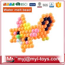 JM021814 UV Beads Pony Energy Bead - Change color in the sun, Glow in the dark DIY Beads