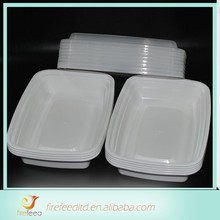Hot Sale Top Quality Best Price plastic disposable airline food tray