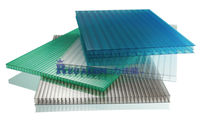 Polycarbonate Sheet For Architectural roofing