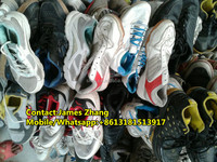 Used basketball shoes,cheap sale used shoes,containers for used shoes