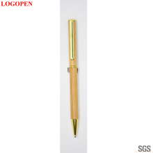 Sell well wood pen mechanism