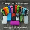 alibaba aliexpress subox mini starter kit silicone sleeve, subox case, subox mini silicone box