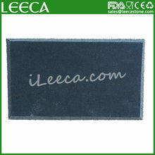 Stone plate cooking ,stone cooking , BBQ grill plate
