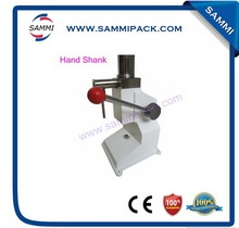 Contemporary hotsell night whitening cream filling machine