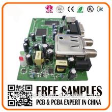 Sample PCB + SMT PCBA Assembly