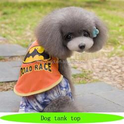Customized dog dongguan, popular dog tanks, dog product manufacturer