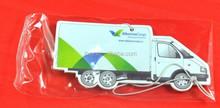 2018 Customized design Hanging Car Air Freshener/Custom paper air freshener/paper car air freshener