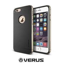 "1PCS 5 5S Soft Back Cover Silicone Plastic Verus Neo Hybrid Case for iPhone 6 4.7"" Phone Bag Bumblebee Cover for iPhone 6 Plus"