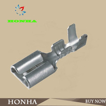 5102401 5102402 wire connector terminal housing,copper tube terminal cable lugs, wire crimping pin terminals