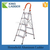 Safety 5 Steps Pet Ramp Ladder With EN131
