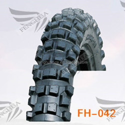 scooters tyres made in china and tubeless motorcycle scooter tire 90/90-19 6PR motorcycle tyre