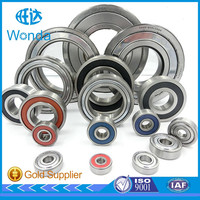 Alibaba gold supplier good raw material best price 163110 2rs deep groove ball bearing