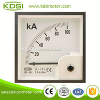 Mechanism BE-96 DC4-20mA 100KA electric meter parts
