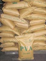 PVA polymer resin factory