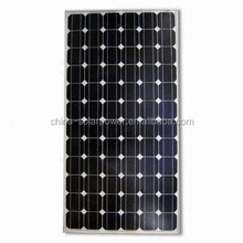 CE TUV CSA ISO Commercial Application solar panel 200w for big projects and power plant