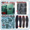 4 Stations Slippers Rubber Soles Making Machine
