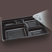 High quality disposable transparent box food packaging