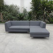 2015 newest popular Antonio Citterio L shape sofa
