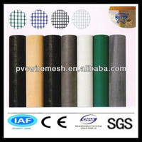 Competitive fireproof window screen