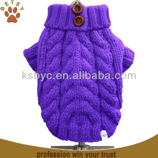 Dog Sweater Free Knitting Pattern - Buy Dog Sweater Free Knitting Pattern,Dog...