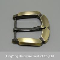 Top quality modern attractive fancy bronze emboss wholesale belt buckles supplier