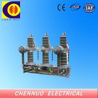 ZW32-24 Type Outdoor H.V. Vacuum Circuit Breaker circuit breaking