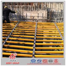 Metal Building Materials For Concrete Slab