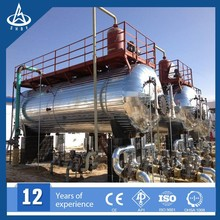 Skid mounted Oil-Gas Separation The Gas Liquid Separator