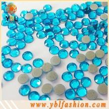 2015 wholesale cross crystal rhinestone shiny with stong glue