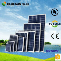 China best price A grade cells solar panel 200w prices for solar panel