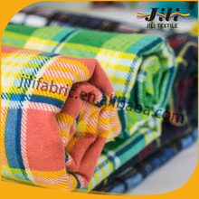 China 100% Cotton Flannel 20*10 40*42 150GSM Manufacture